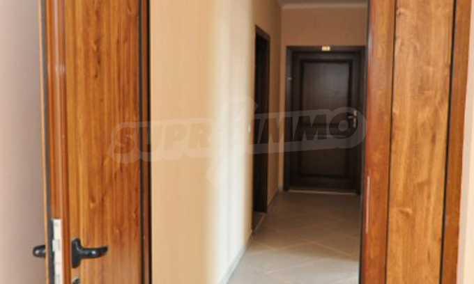 Schlüsselfertige Apartments im modernen Komplex in zweiter Meereslinie in Sweti Wlas 20