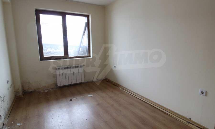 Unmöbliertes 2-Raum-Apartment, nur 10 Minuten fußläufig vom Skilift in Bansko entfernt 3