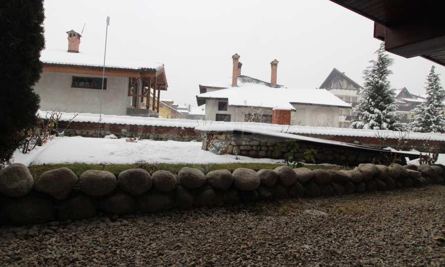 Unmöbliertes 2-Raum-Apartment, nur 10 Minuten fußläufig vom Skilift in Bansko entfernt 4