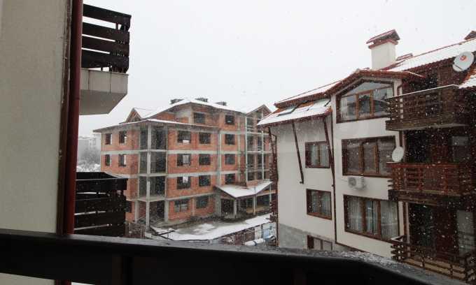 Gemütliches 2-Raum-Apartment in Bansko 10