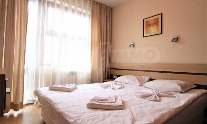 Gemütliches 2-Raum-Apartment in Bansko 11