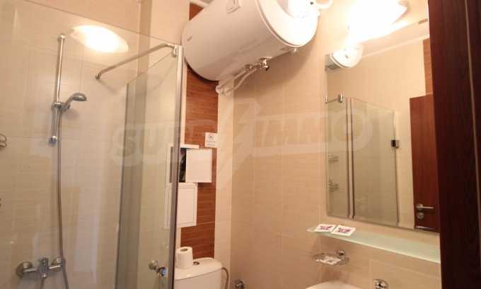 Gemütliches 2-Raum-Apartment in Bansko 12