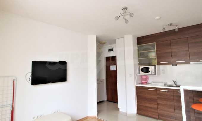 Gemütliches 2-Raum-Apartment in Bansko 6