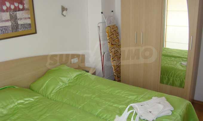 Apartment mit großer Terrasse und wunderschönem Blick über Donau 9