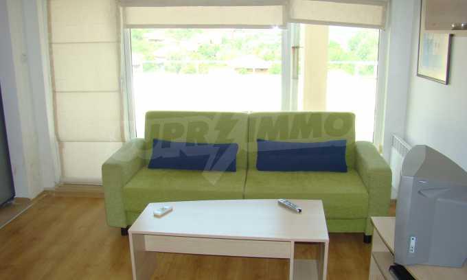 Apartment mit großer Terrasse und wunderschönem Blick über Donau 5
