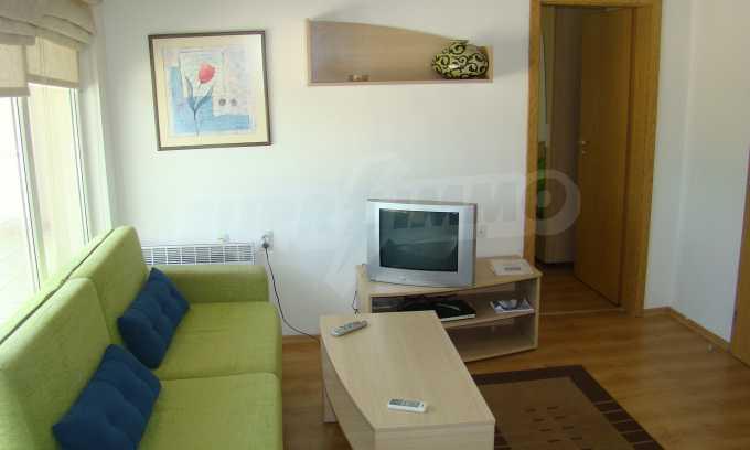Apartment mit großer Terrasse und wunderschönem Blick über Donau 6