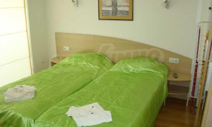 Apartment mit großer Terrasse und wunderschönem Blick über Donau 8