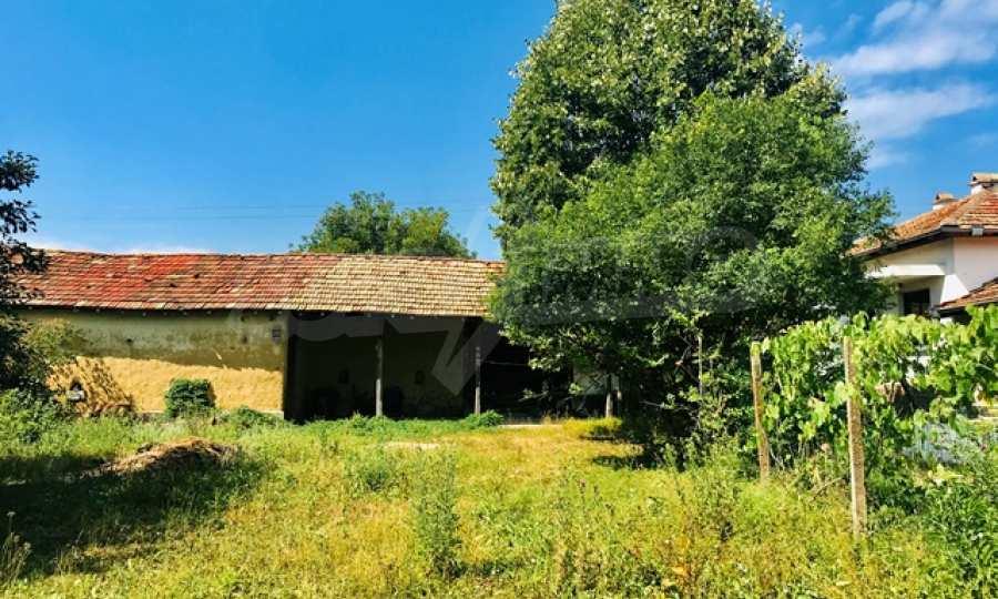 Renoviertes Haus mit Hof im Vorbalkan 3