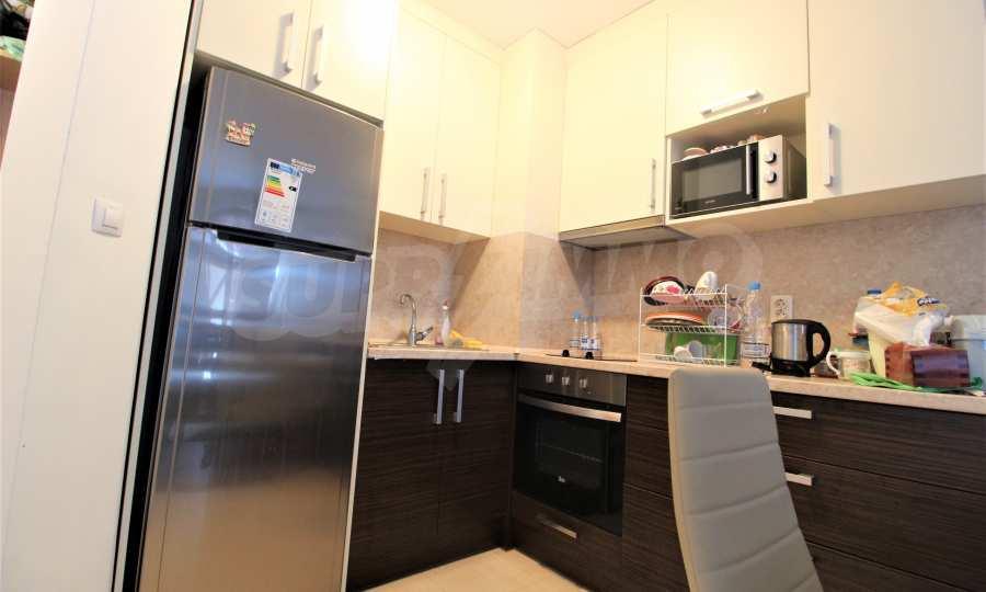 Möbliertes 2-Raum-Apartment im modernen Komplex Belvedere Holiday Club in Bansko 7