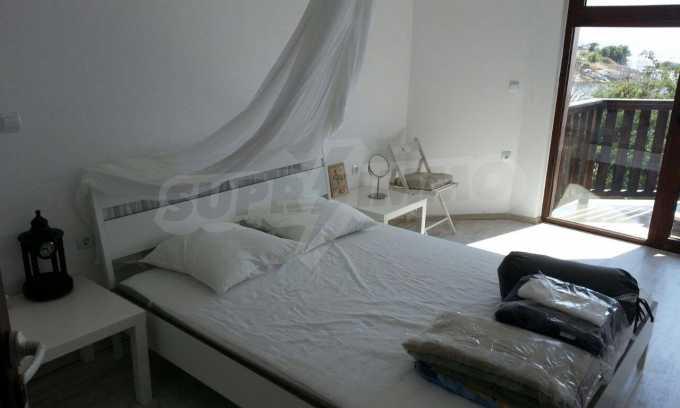 3-Raum-Apartment in erster Meereslinie am Strand Arapja neben Tsarewo 4