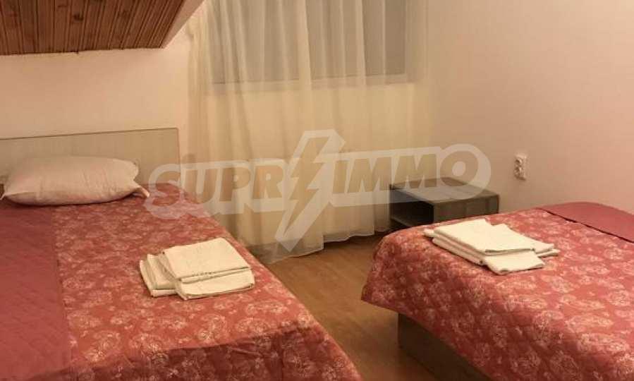 Funktionierendes Hotel in der Gegend Alen Mak bei Varna 9