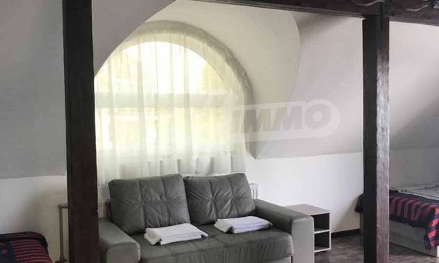 Funktionierendes Hotel in der Gegend Alen Mak bei Varna 17