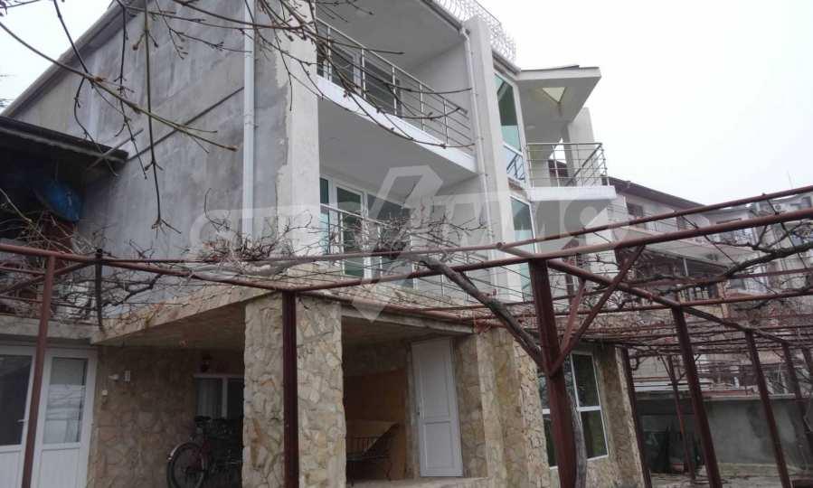 Funktionierendes Hotel in der Gegend Alen Mak bei Varna 26
