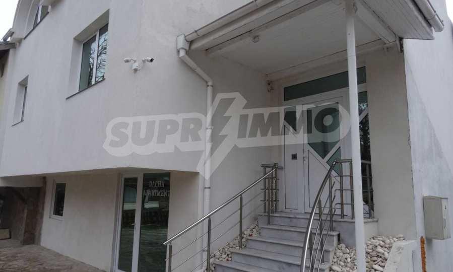 Funktionierendes Hotel in der Gegend Alen Mak bei Varna 23