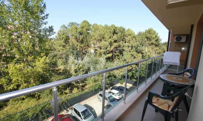 2-Raum-Apartment im modernen Komplex im Zentrum vom Sonnenstrand 7