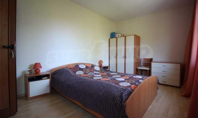 2-Raum-Apartment im modernen Komplex im Zentrum vom Sonnenstrand 8