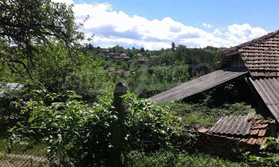 Haus in einem kleinen malerischen Dorf 10