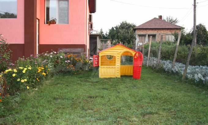 Renoviertes Haus mit einer bequemen Verteilung 6