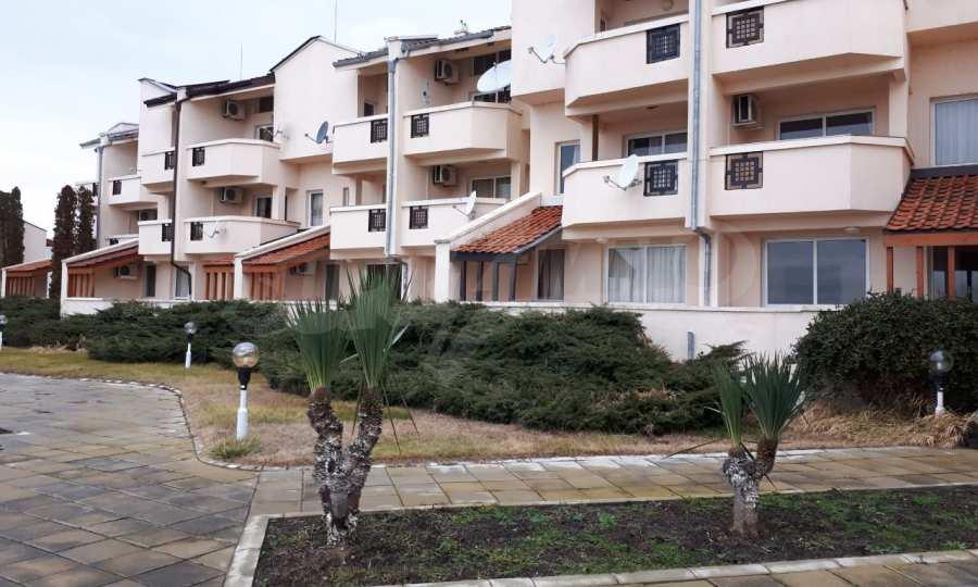 Schlüsselfertiges 2-Raum-Apartment in Ravda Holiday Village 1