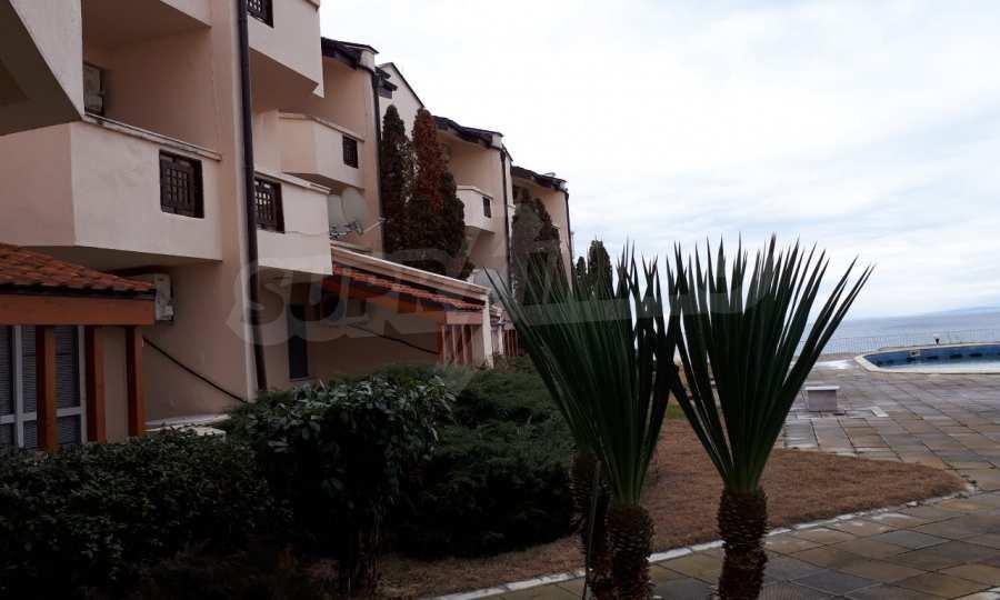 Schlüsselfertiges 2-Raum-Apartment in Ravda Holiday Village 2