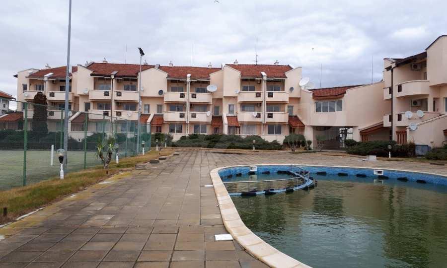 Schlüsselfertiges 2-Raum-Apartment in Ravda Holiday Village 3