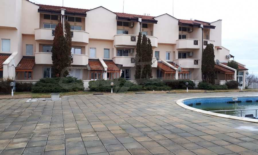 Schlüsselfertiges 2-Raum-Apartment in Ravda Holiday Village 6