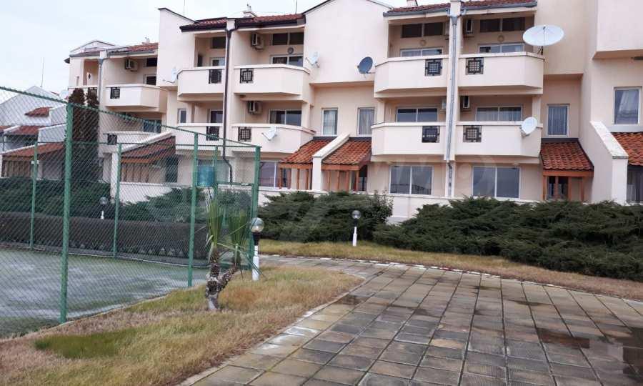Schlüsselfertiges 2-Raum-Apartment in Ravda Holiday Village 7