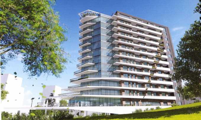 Квартира в г. Варна 2