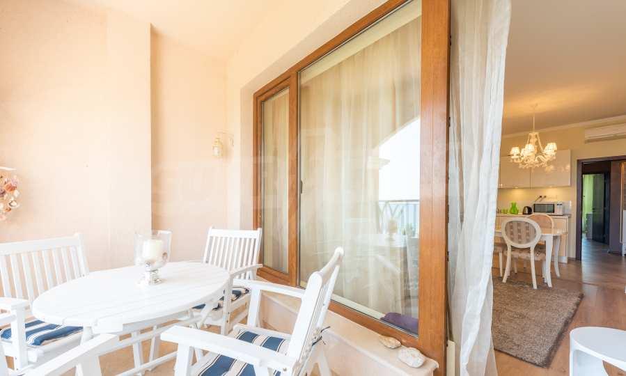 Drei-Zimmer-Wohnung in Cabacum Beach Residence 9