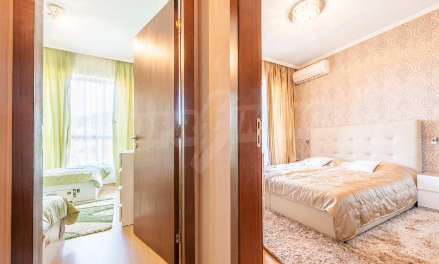 Drei-Zimmer-Wohnung in Cabacum Beach Residence 10