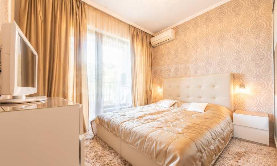 Drei-Zimmer-Wohnung in Cabacum Beach Residence 11