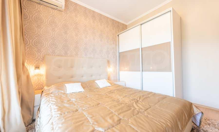 Drei-Zimmer-Wohnung in Cabacum Beach Residence 12