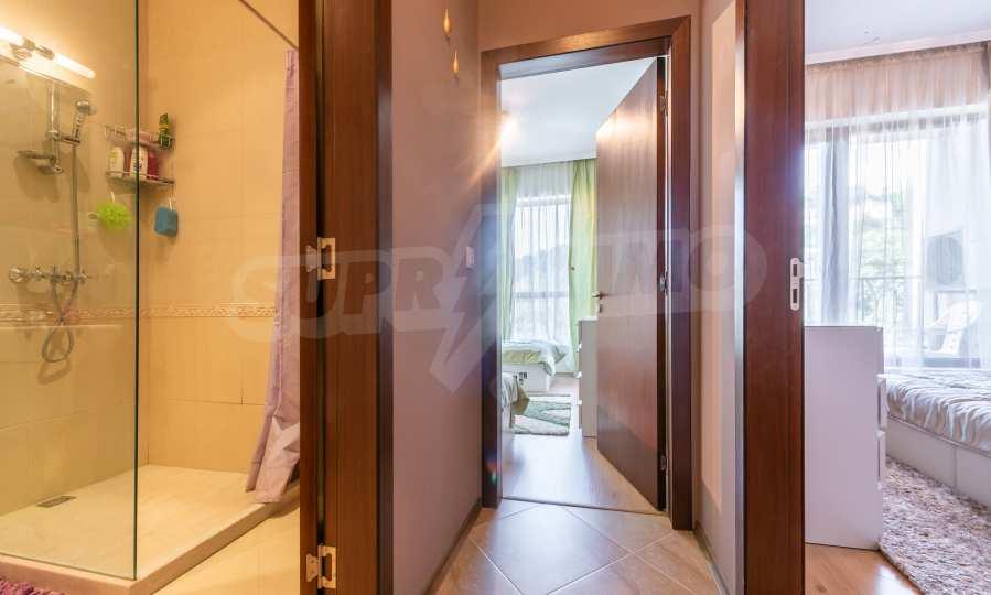 Drei-Zimmer-Wohnung in Cabacum Beach Residence 14