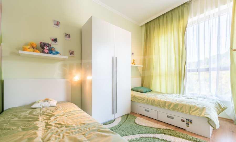 Drei-Zimmer-Wohnung in Cabacum Beach Residence 15