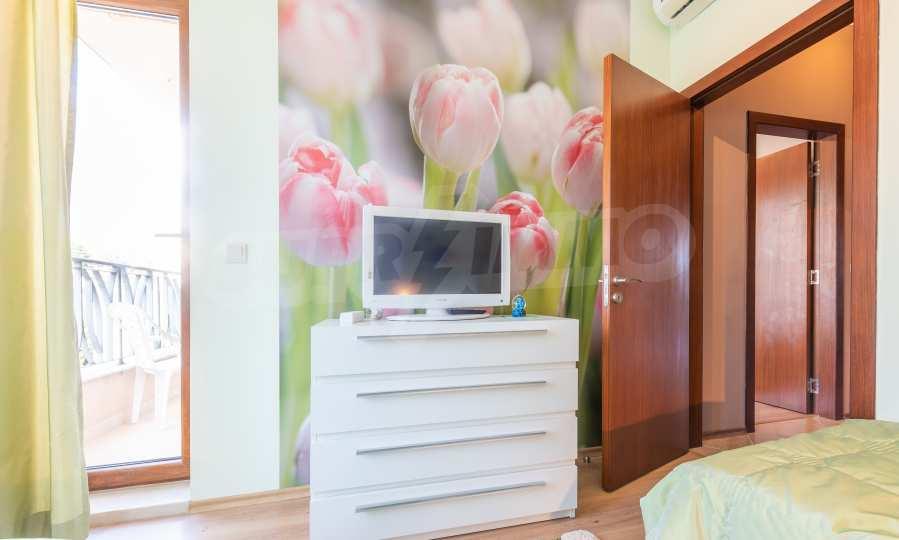 Drei-Zimmer-Wohnung in Cabacum Beach Residence 16