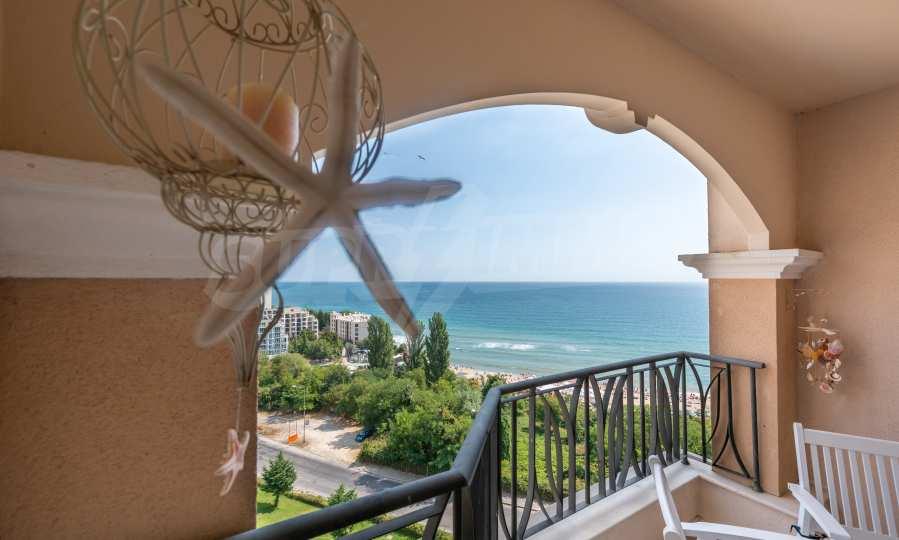 Drei-Zimmer-Wohnung in Cabacum Beach Residence 1