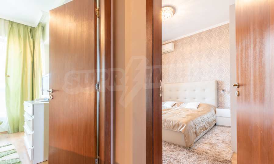 Drei-Zimmer-Wohnung in Cabacum Beach Residence 19