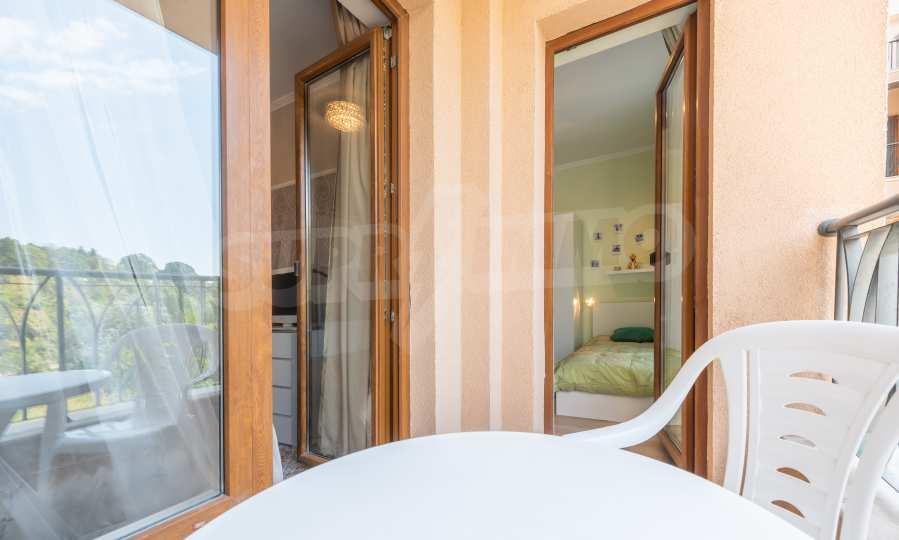 Drei-Zimmer-Wohnung in Cabacum Beach Residence 21