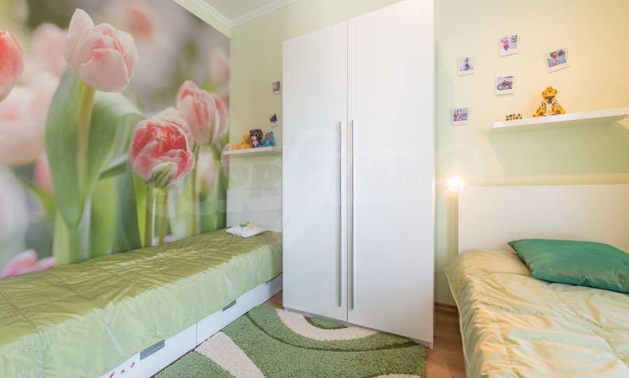 Drei-Zimmer-Wohnung in Cabacum Beach Residence 22