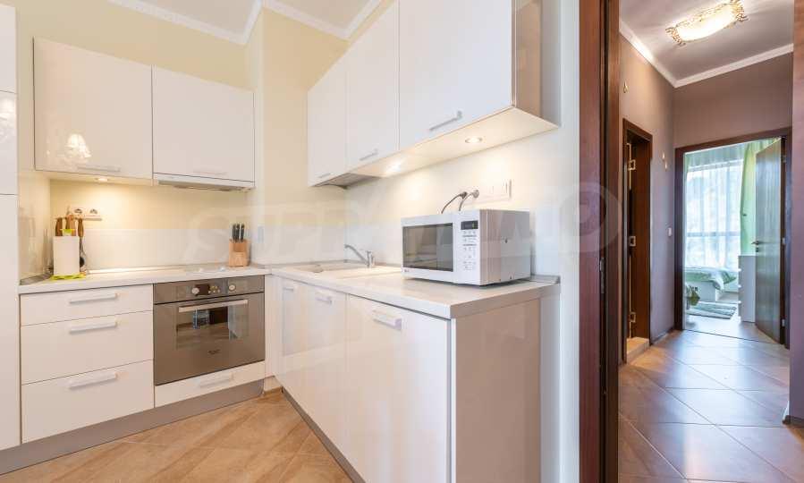 Drei-Zimmer-Wohnung in Cabacum Beach Residence 3