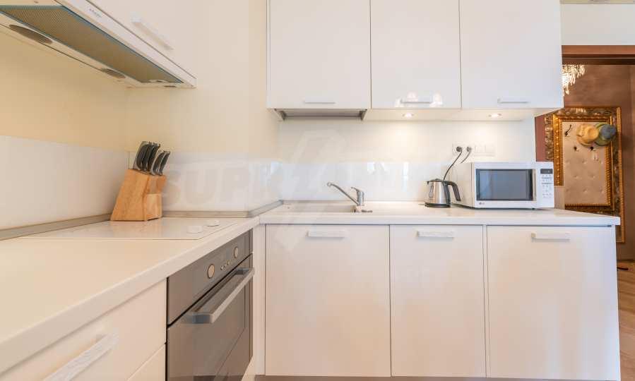 Drei-Zimmer-Wohnung in Cabacum Beach Residence 4