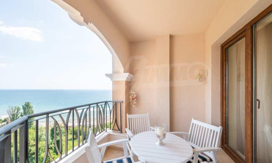 Drei-Zimmer-Wohnung in Cabacum Beach Residence 8