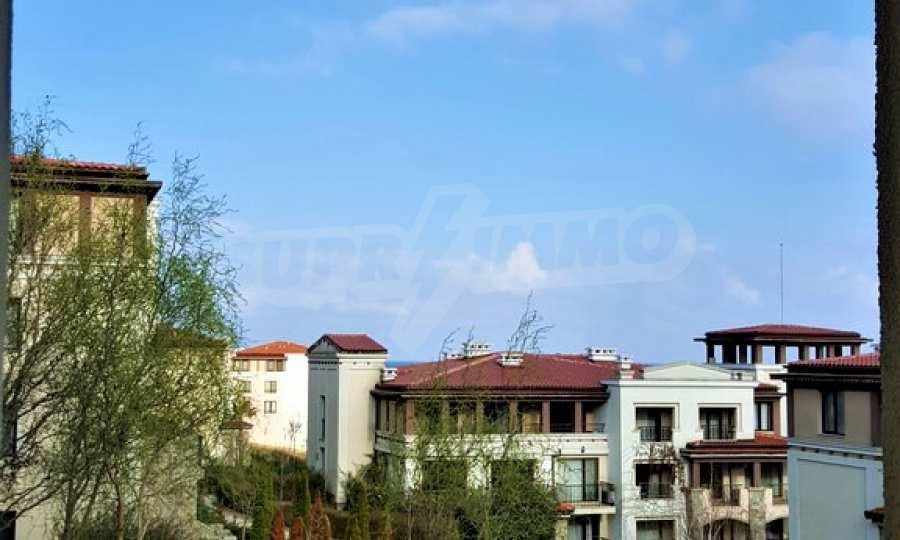 2-Raum-Apartment zum TOP-Preis in erster Reihe am Strand Kavatsite 2