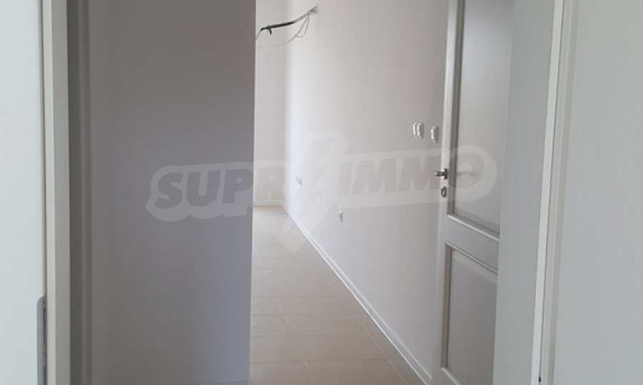 2-Raum-Apartment zum TOP-Preis in erster Reihe am Strand Kavatsite 6