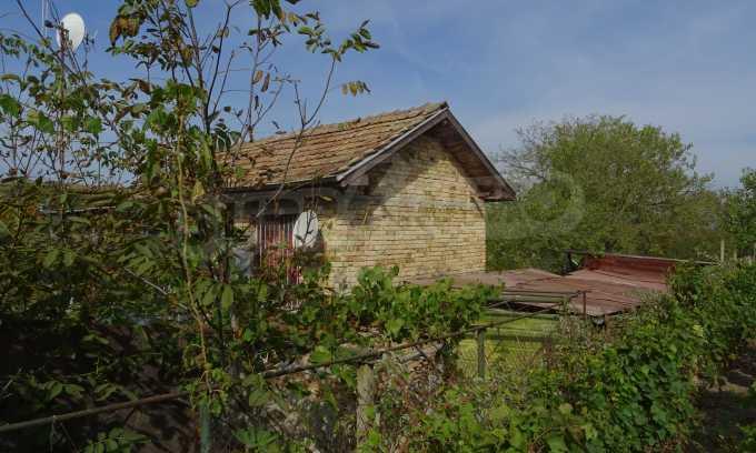 Haus in der Nähe von Varna