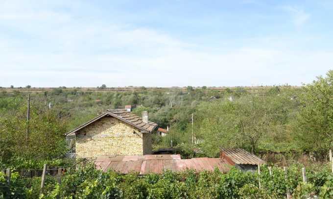 Haus in der Nähe von Varna 2