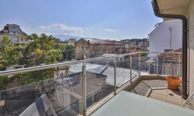 Трехкомнатная квартира в центре с высоким рейтингом на Airbnb 10