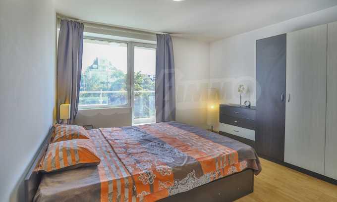 Трехкомнатная квартира в центре с высоким рейтингом на Airbnb 11