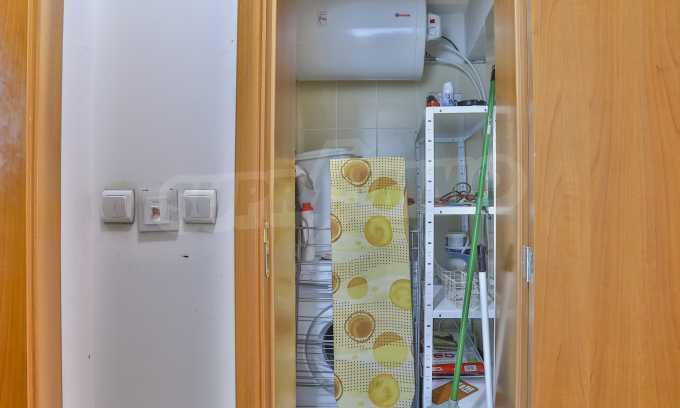 Трехкомнатная квартира в центре с высоким рейтингом на Airbnb 12