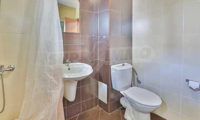 Трехкомнатная квартира в центре с высоким рейтингом на Airbnb 15